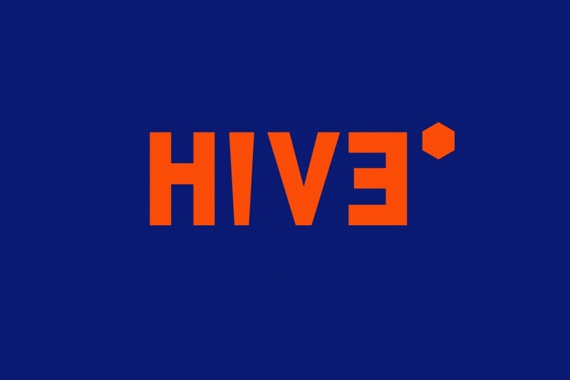 HIVE 品牌设计