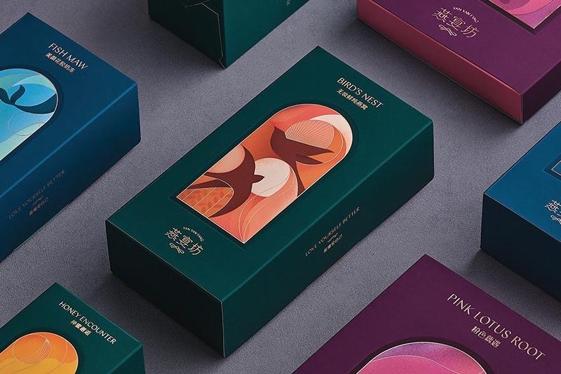 燕窝品牌设计
